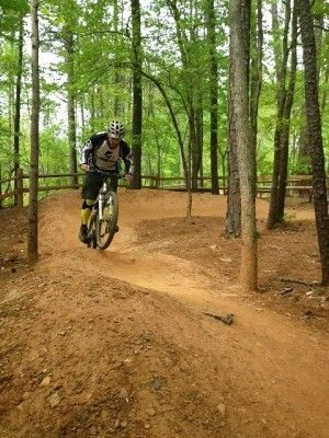 How To Ride A Pump Track Mountain Biking Downhill Mountain Biking Mountain Bike Trails
