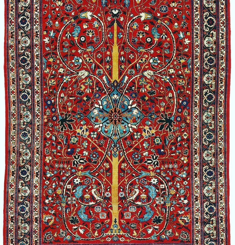 65 Likes 1 Comments The Persian Rug Cleaning Co Persianrugcleaning