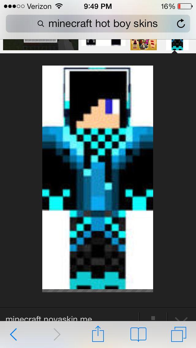 432ef18ca Minecraft got boy skin | Minecraft skins | Minecraft skins ...