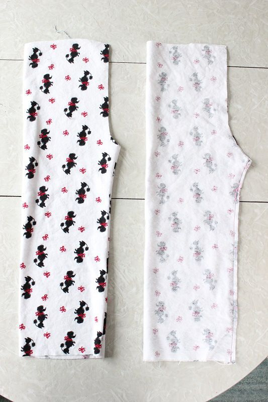DIY Pajama Pants | Crafts | Pinterest | Costura, Pijama y Patrones ...