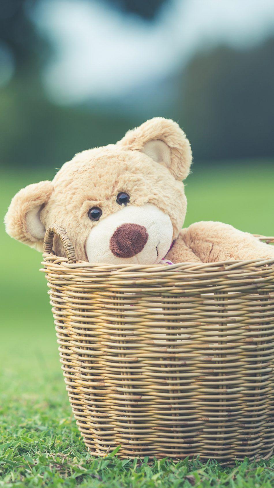 Teddy Bear Wallpaper Mobile