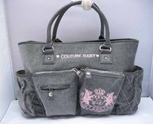 Juicy Couture Diaper Bag This Is A Must Have Baby Bags