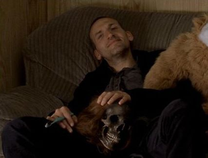 Christopher Eccleston in Revengers Tragedy