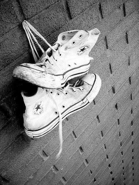 a49e4a36449 Mooie schoenen je kan er dus ook mee in de modder lopen hi Converse Stijl,