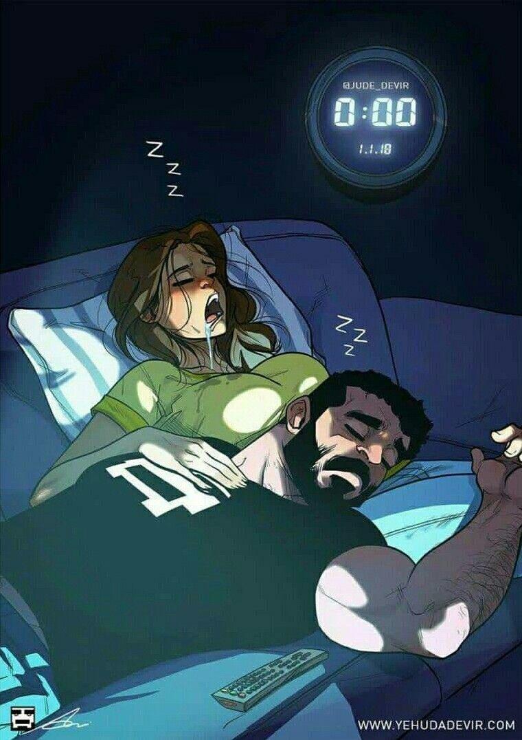 Vamos Assistir Um Filme Mas Nao E P Dormir Cute Cartoon Pics