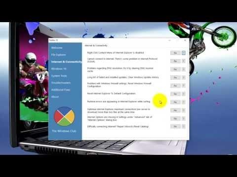 13 Troubleshooting Tools to Fix Windows 10 Windows 10 and Window