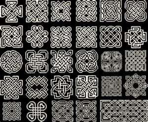 Celtic Knot History