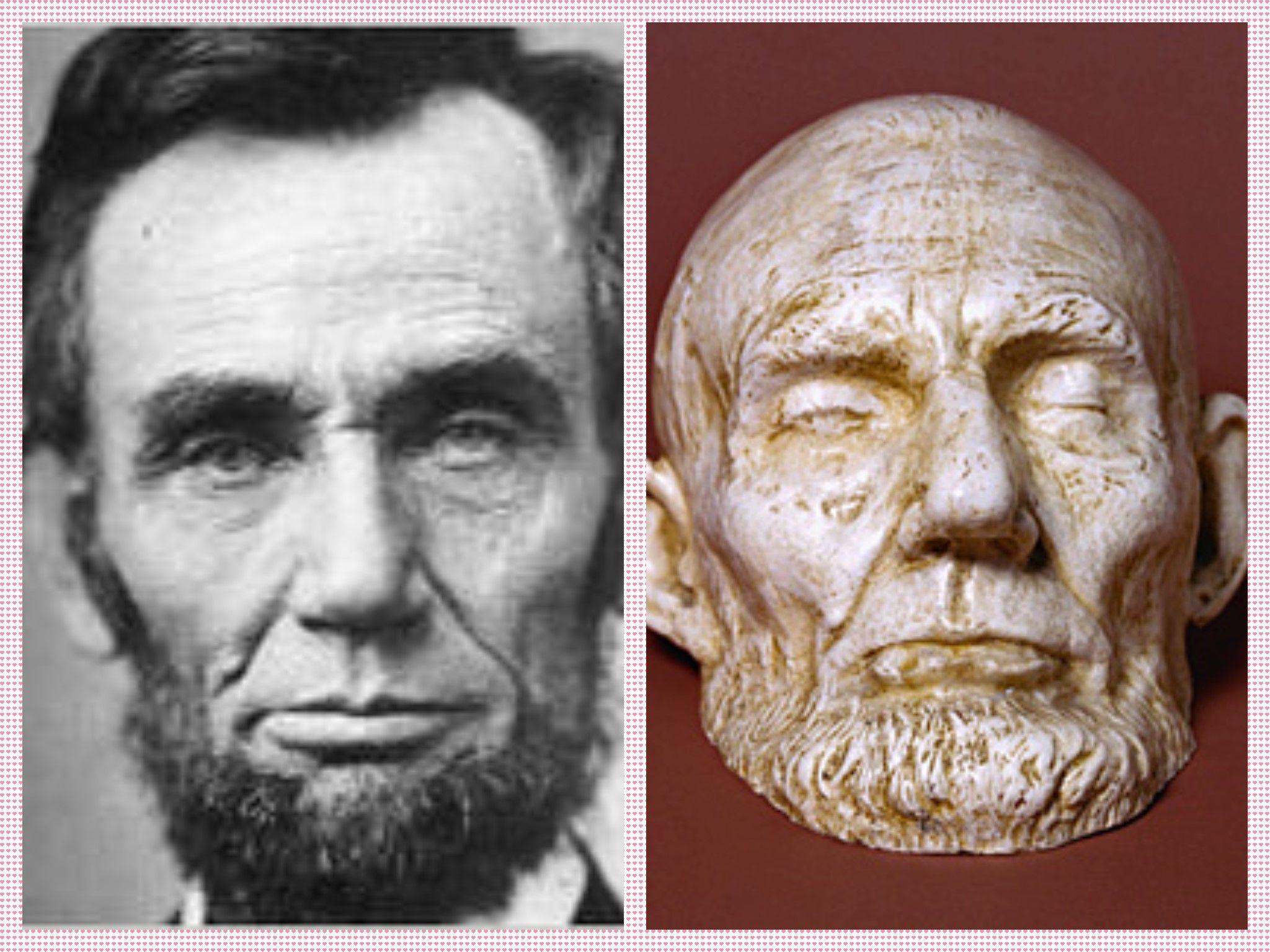 Abraham Lincoln Listeni ˈeɪbrəhaem ˈlɪŋkən February 12 1809