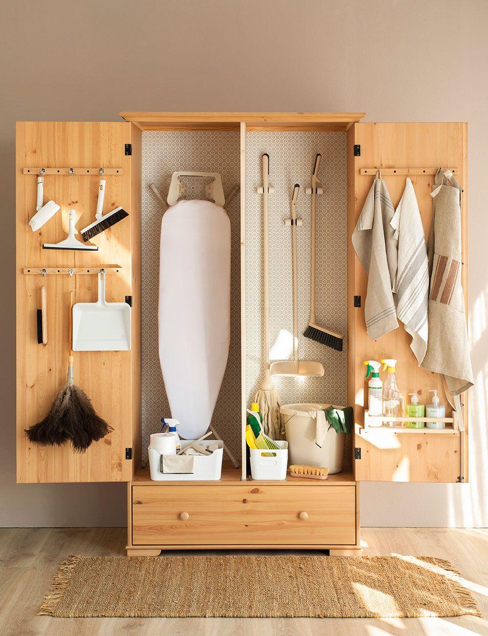Armarios roperos, armarios de cocina y armarios de baño - El Mueble ...