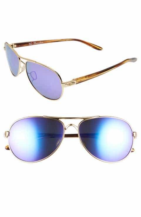 ecbcfee29c5 Oakley Tie Breaker 55mm Polarized Sunglasses