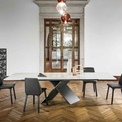 Bonaldo Ax Ceramic Dining Table Are You Looking For A Dining Table That Is Indestructible We Hav Ceramic Dining Table Dining Table Price Italian Dining Table