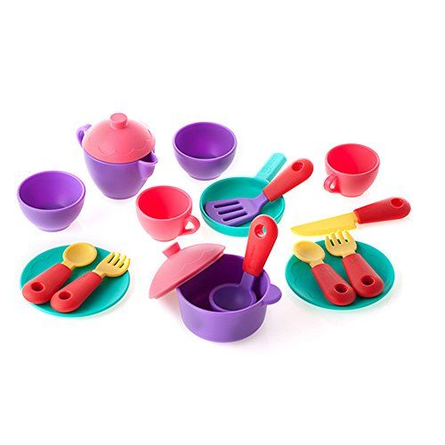6bacd0bea58dd Toy Cookware - WSB532 Baby Cooking Play Set Learning Resources Pretend Toys      Check out the image by visiting the link.