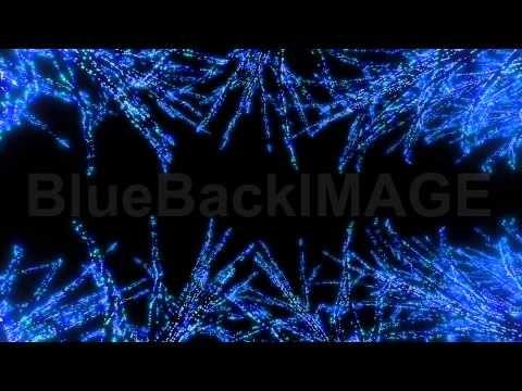 Winter City illumination tree EE3