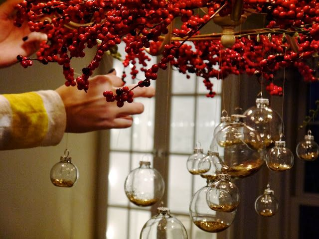 Lo Bee Christmas Decorations And Hanging Ornaments