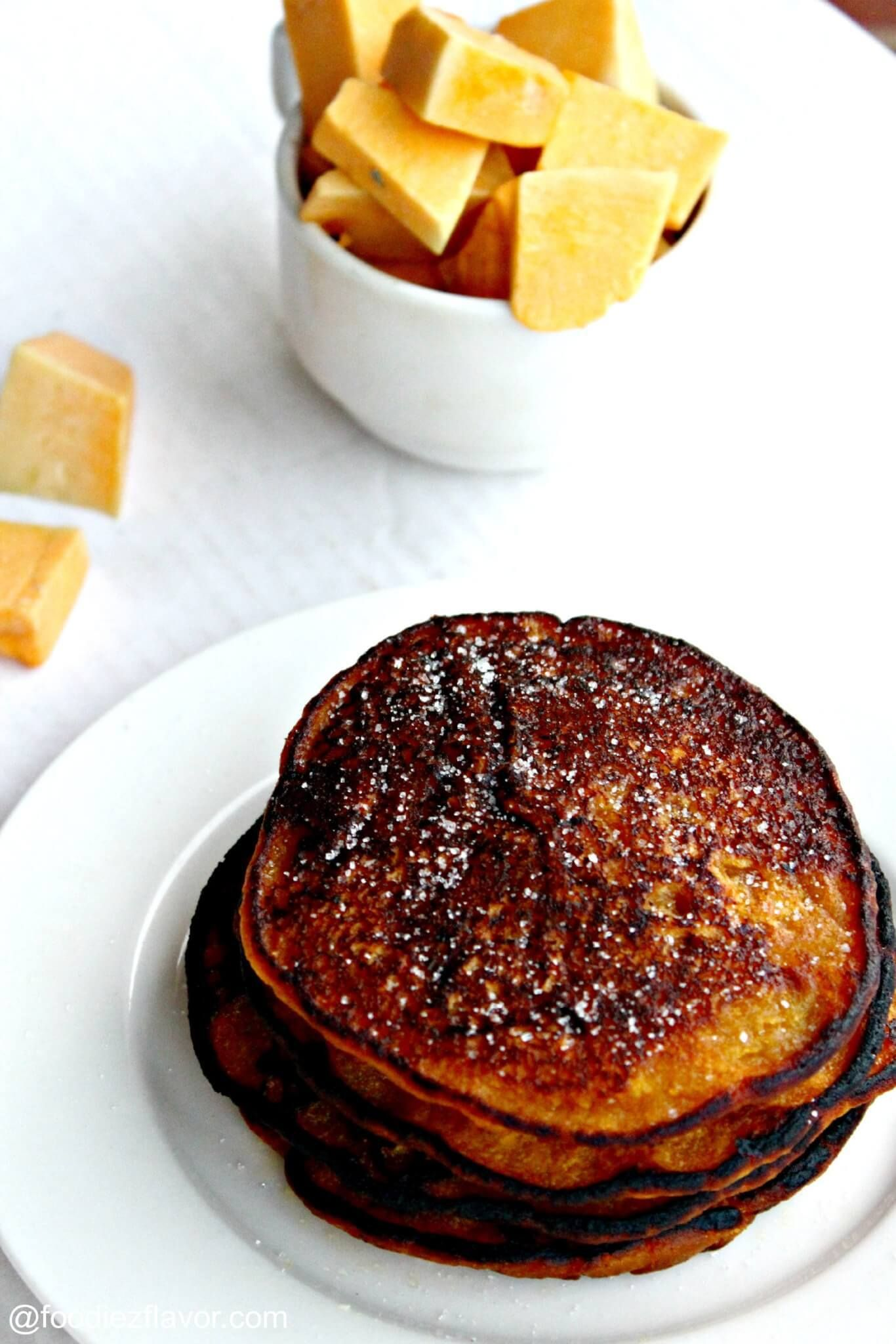 recipe: food network pumpkin pancakes [12]