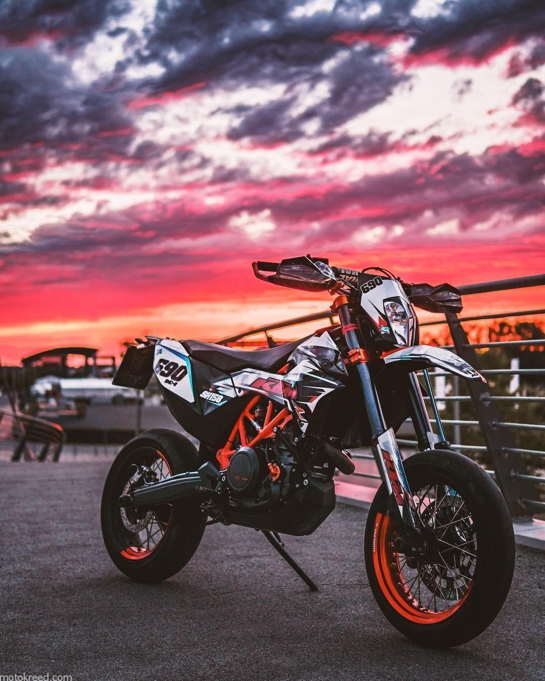 pin by michael price on super moto motorcross bike ktm. Black Bedroom Furniture Sets. Home Design Ideas