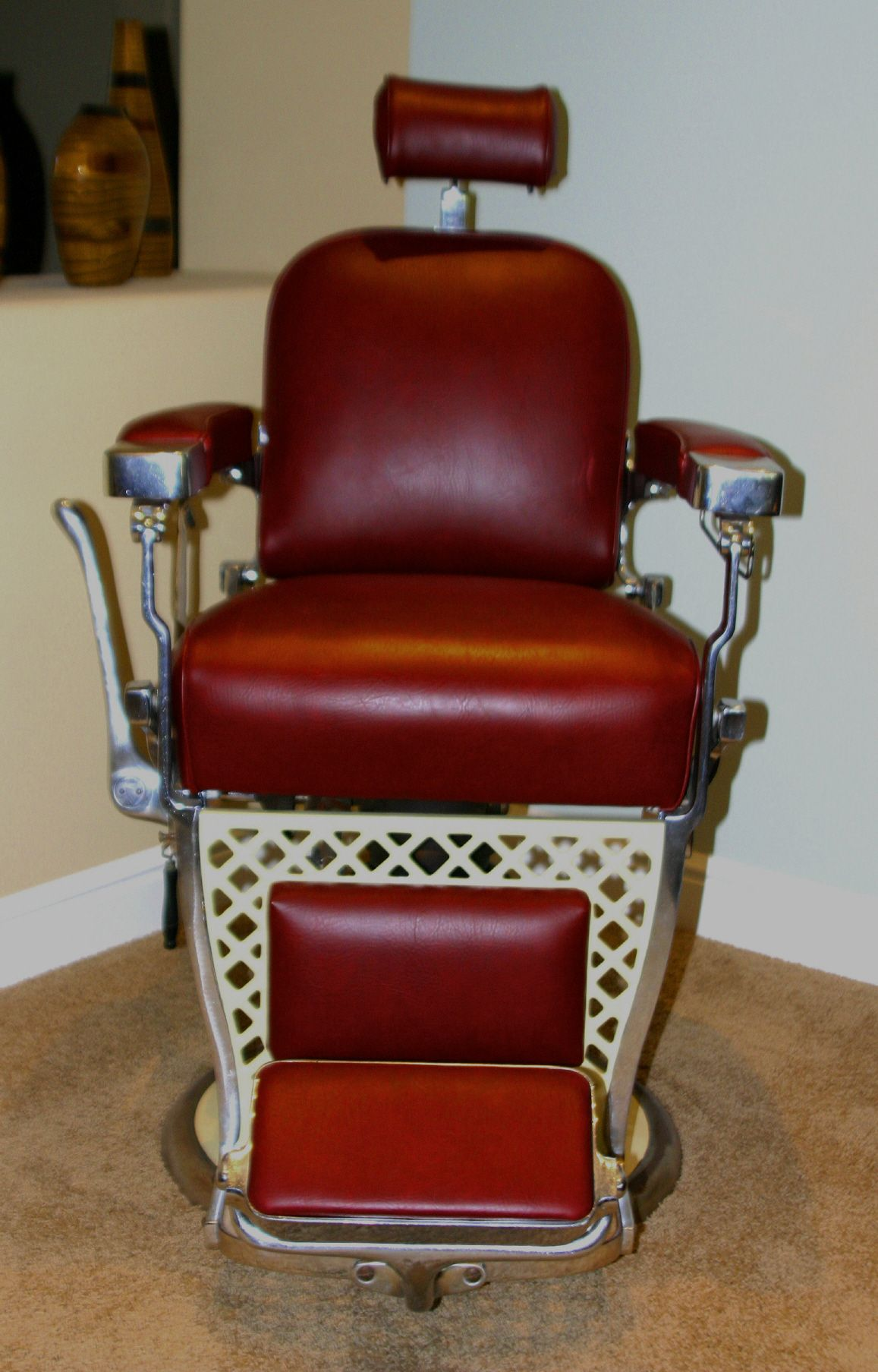 Barber Shop Chairs For Sale Antike Mobel Stuhle Antike