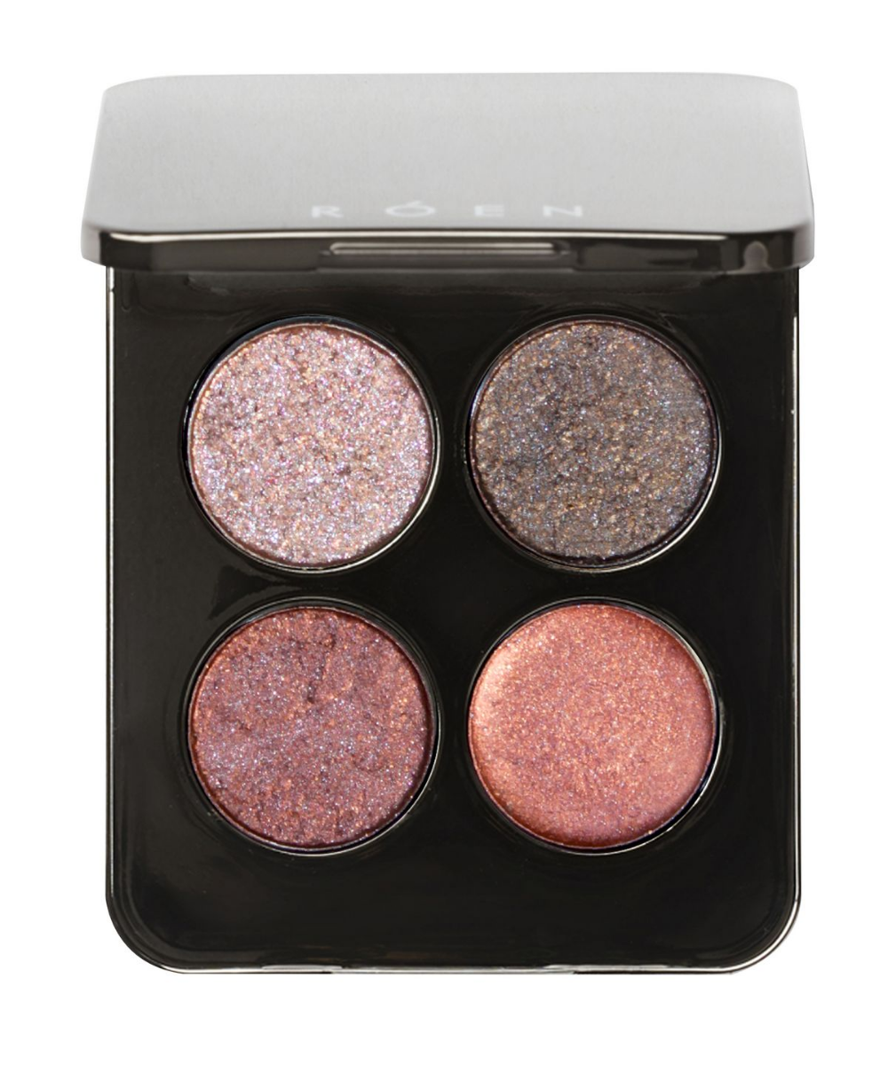 RÓEN 1111 Palette in 2020 Make up collection, Illume