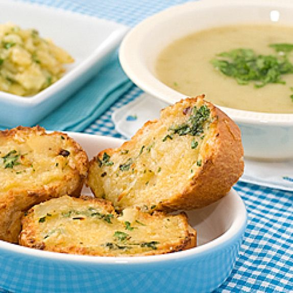 Garlic Bread. Garlic Bread #starters #recipes in 2019 ...