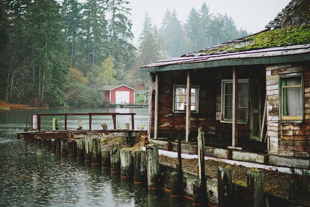 Mr and Mrs Globe Trot: PNW: The Place We Call Home | 1 of 2