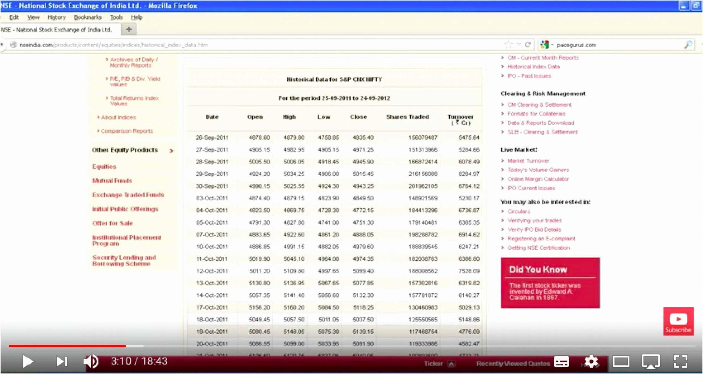 Qualified Cash Flow Worksheet