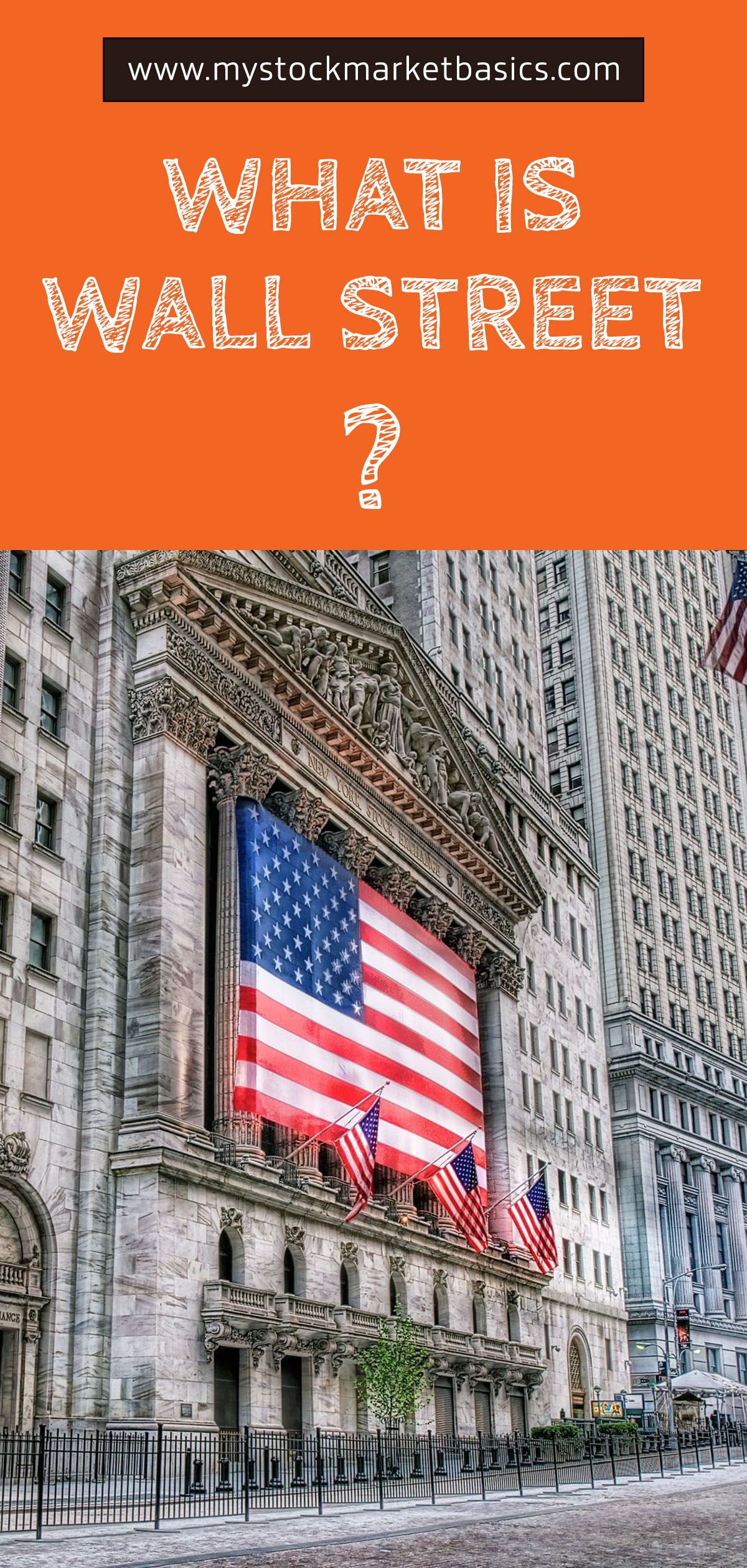 What Is The Stock Market