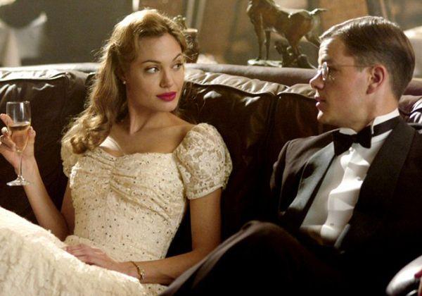 Matt Damon Movies | The good shepherd movie, Angelina ...