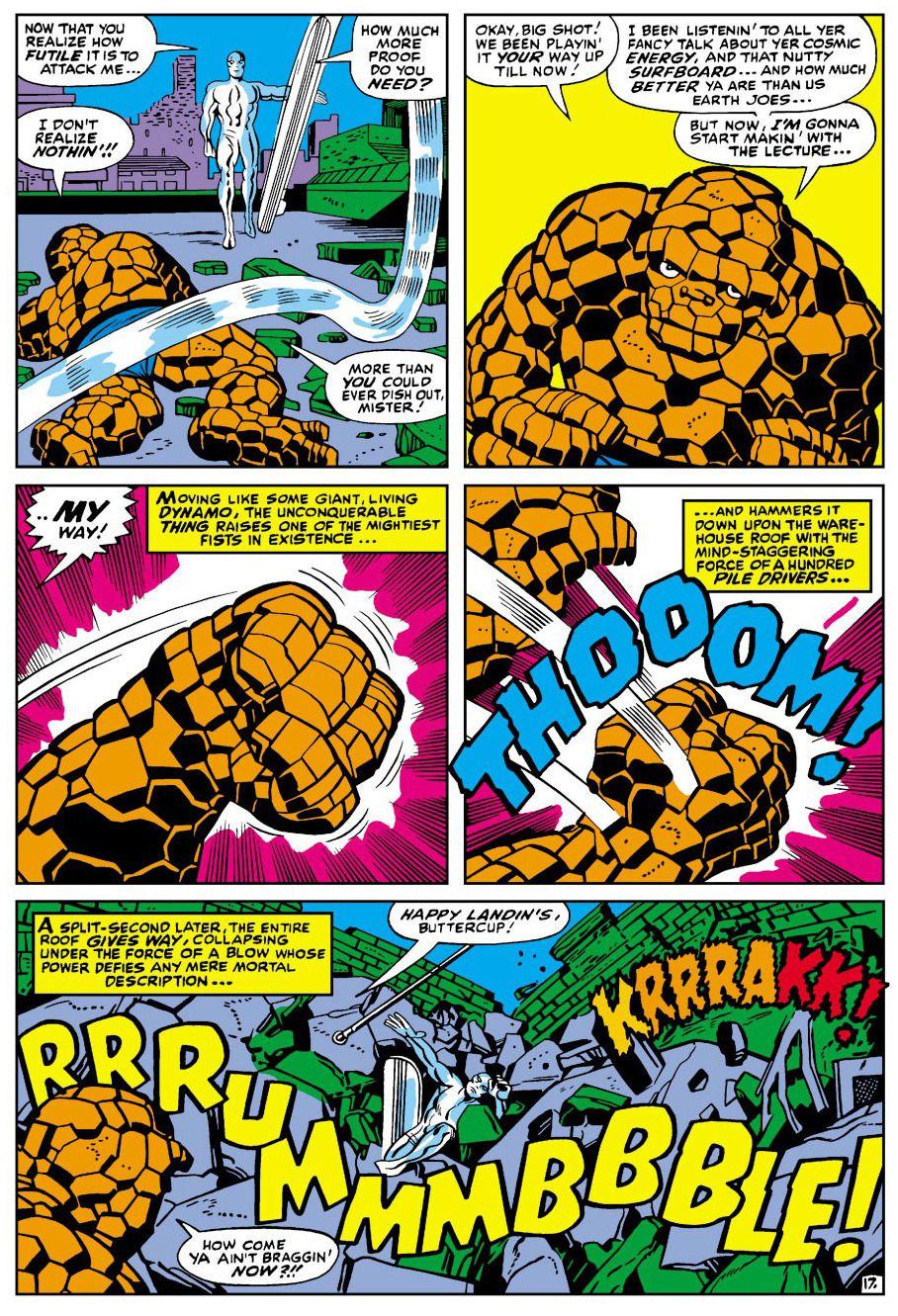 The Marvel Age of Comics | Inks | Marvel, Comics, Marvel comics