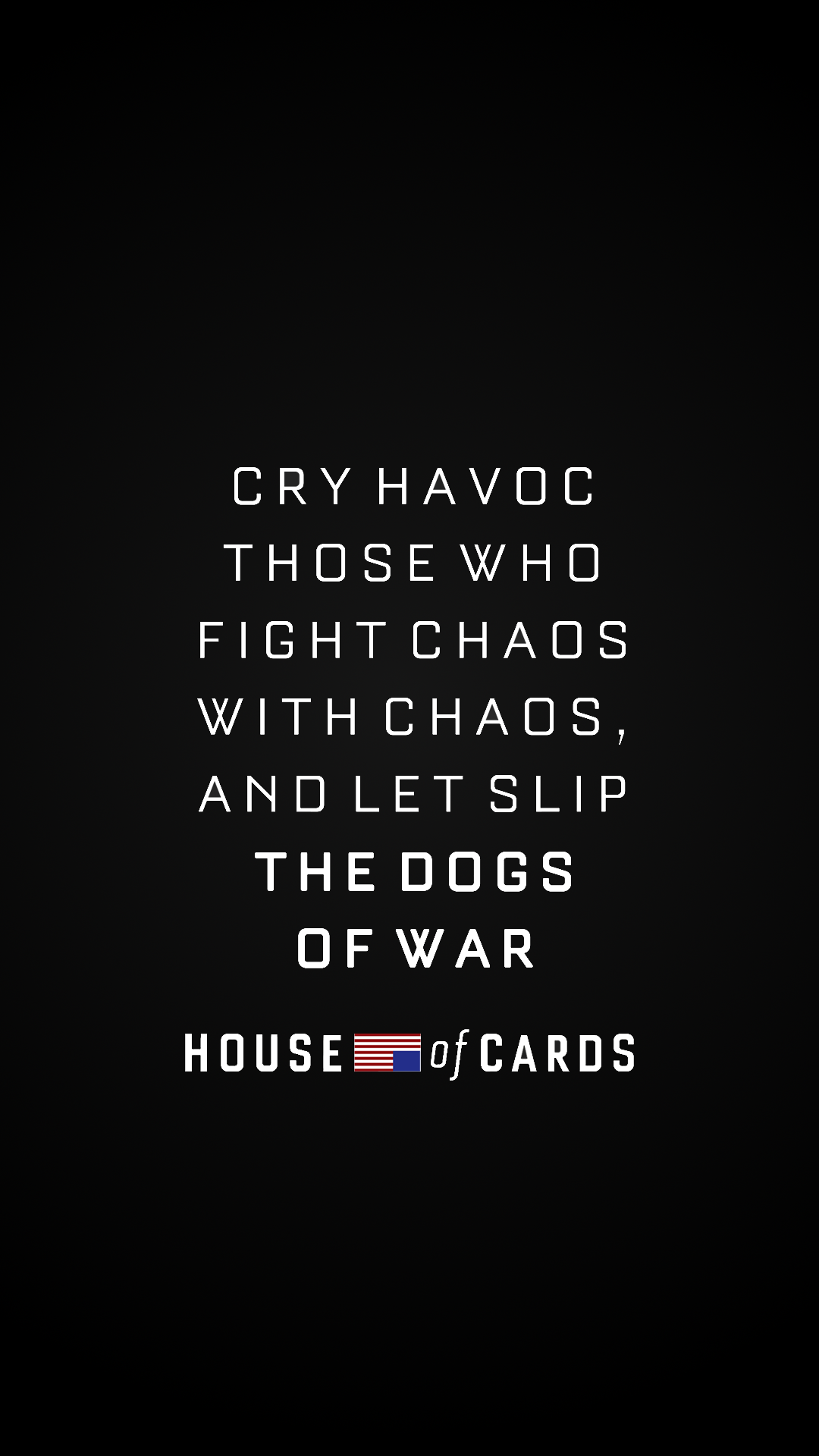 House Of Cards Hd Wallpapers For Galaxy S4 S5 Kevin Spacey