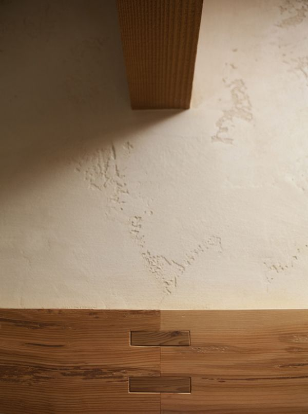 Skip Trowel Textured Clay Plaster Over Drywall Clay Lime Plaster Pinterest Pictures