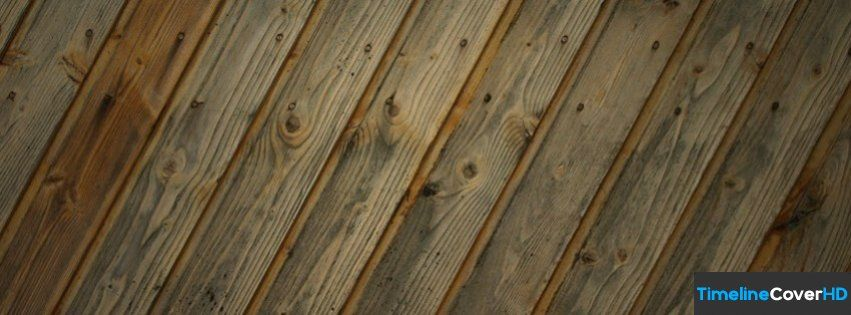 Wood Pattern Diagonal Facebook Cover Timeline Banner For Fb Facebook