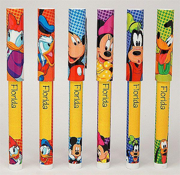 Cool Pens: Disney's Frozen Jazz Pen | Shop GEDDES
