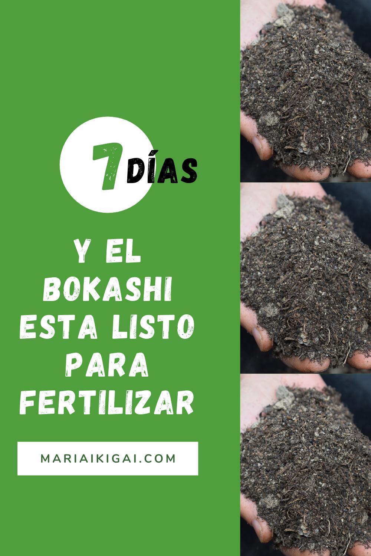 Como hacer abono bokashi o bocashi, desde casa. Tarda solo UNA SEMANA. Es un buen fertilizante orgánico para tus cultivos. Ademas, ayudaras al medio ambiente. Comienza HOY.