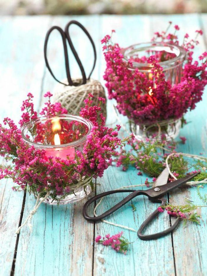1001 Ideen, wie Sie eine elegante Tischdeko selber machen ...