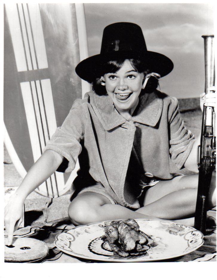 Sally Field Thanksgiving