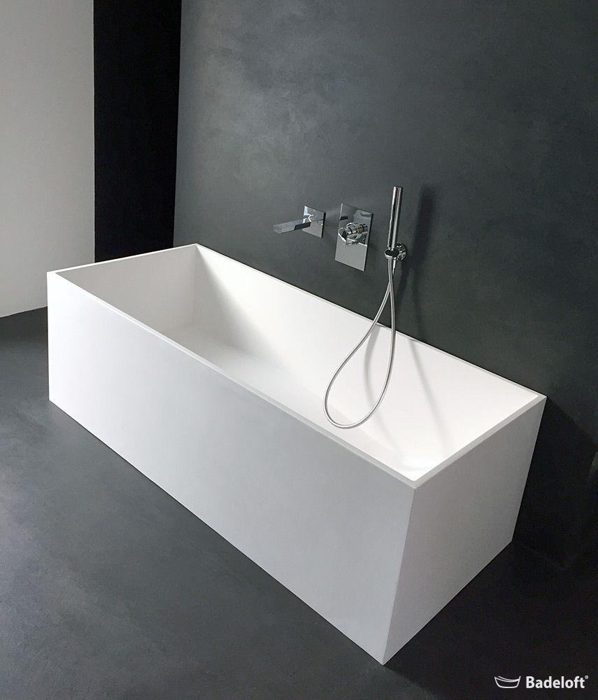 Im Trend Grosse Freistehenden Badewannen Badeloft Freistehende Badewanne Bathtub Freestanding De Free Standing Bath Tub Stand Alone Tub Free Standing Tub