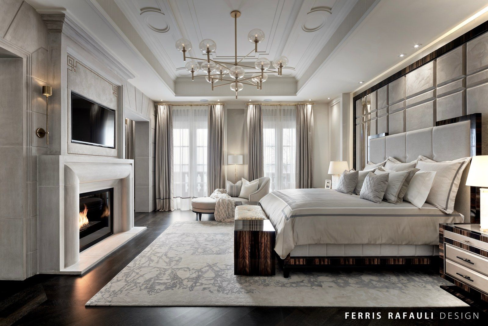 Ferris Rafauli | Architecture by Ferris Rafauli | Luxurious ...