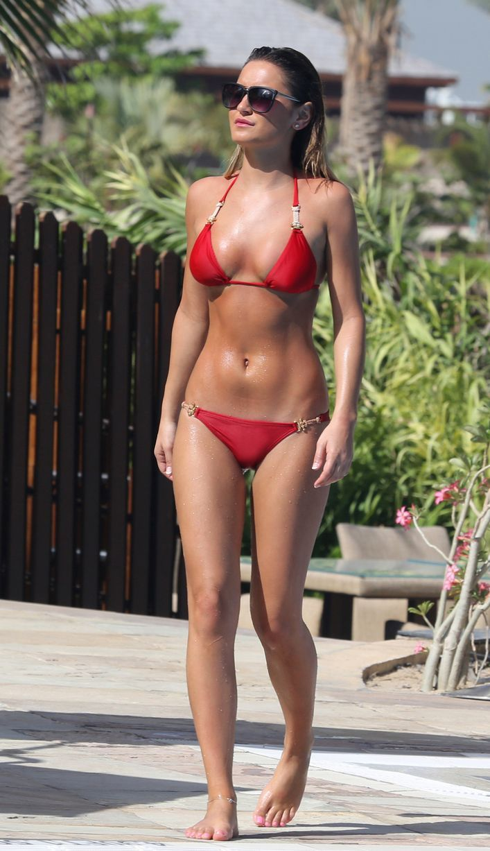 Sam Faiers bikini body | Thinspo | Pinterest