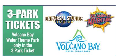 Best Of Orlando Promo Deals Universal Orlando Resort 3 Park Ticket Buy 2 Days Get 2 Day Universal Orlando Universal Orlando Resort Universal Orlando Tickets