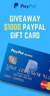 Photo of paypal gift card giveaway 2019 –  PayPal Gift Card Giveaway !!!! It's trusted,…