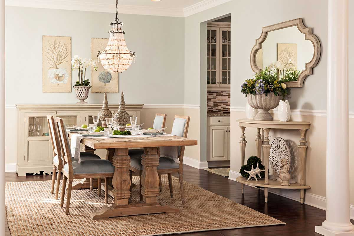 100 Dining Room Lighting Ideas | Dining room paint colors ...