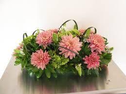 Resultado De Imagen Para Arreglo Floral Rectangular