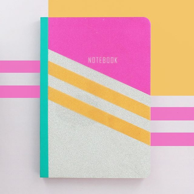 #notebooks #theworks #theworksstores #stationeryaddict #notebook #stationery #pen #pencil  #Regram via @theworksstores