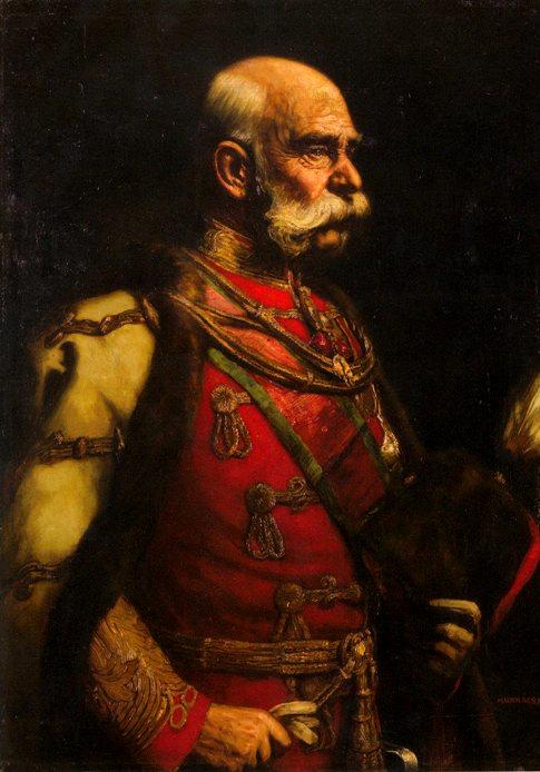 Francisco Jose I De Austria Franz Joseph Of Austria 15 Holy Roman Empire Roman Empire Austro Hungarian