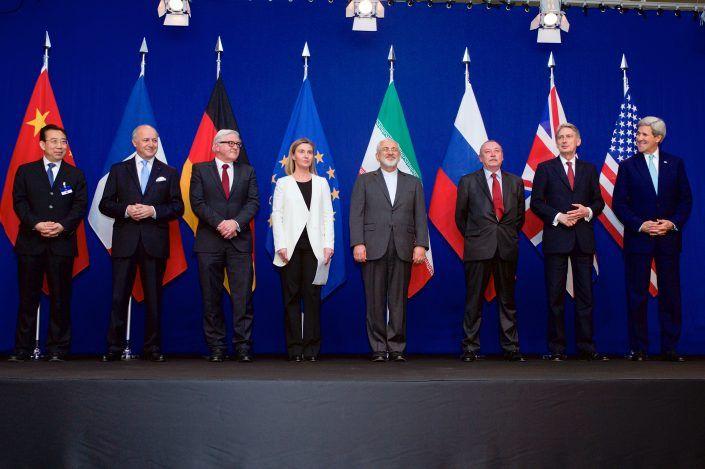 Iran violates nuclear deal