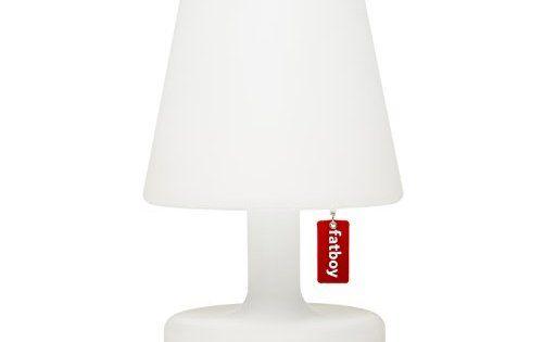 Fatboy 9004012 Lampe De Designer Edison The Petit Lamp Design Demeure