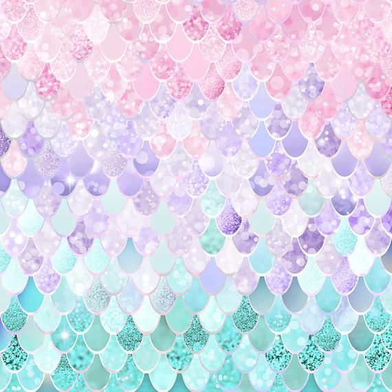 Cute Pastel, Mermaid Print- Pink, Purple and Teal. This matte, museum-quality poster is printed on durable, archival paper. ✂ MADE TO ORDER: Ready in 5-8 working days ► THIS LISTING IS FOR A POSTER PRINT - FRAME IS NOT INCLUDED ____________________________________________________________________ #mermaidbedroom