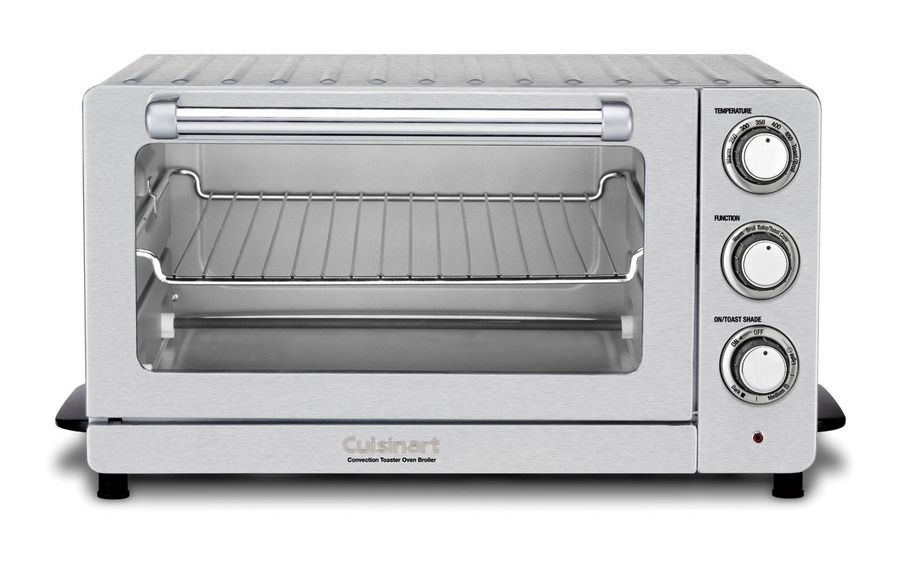 Tob 60n Toaster Oven Broiler With Convection Toaster Oven Broilers Products Cuisinart Toaster Oven Toaster Oven Cuisinart Toaster