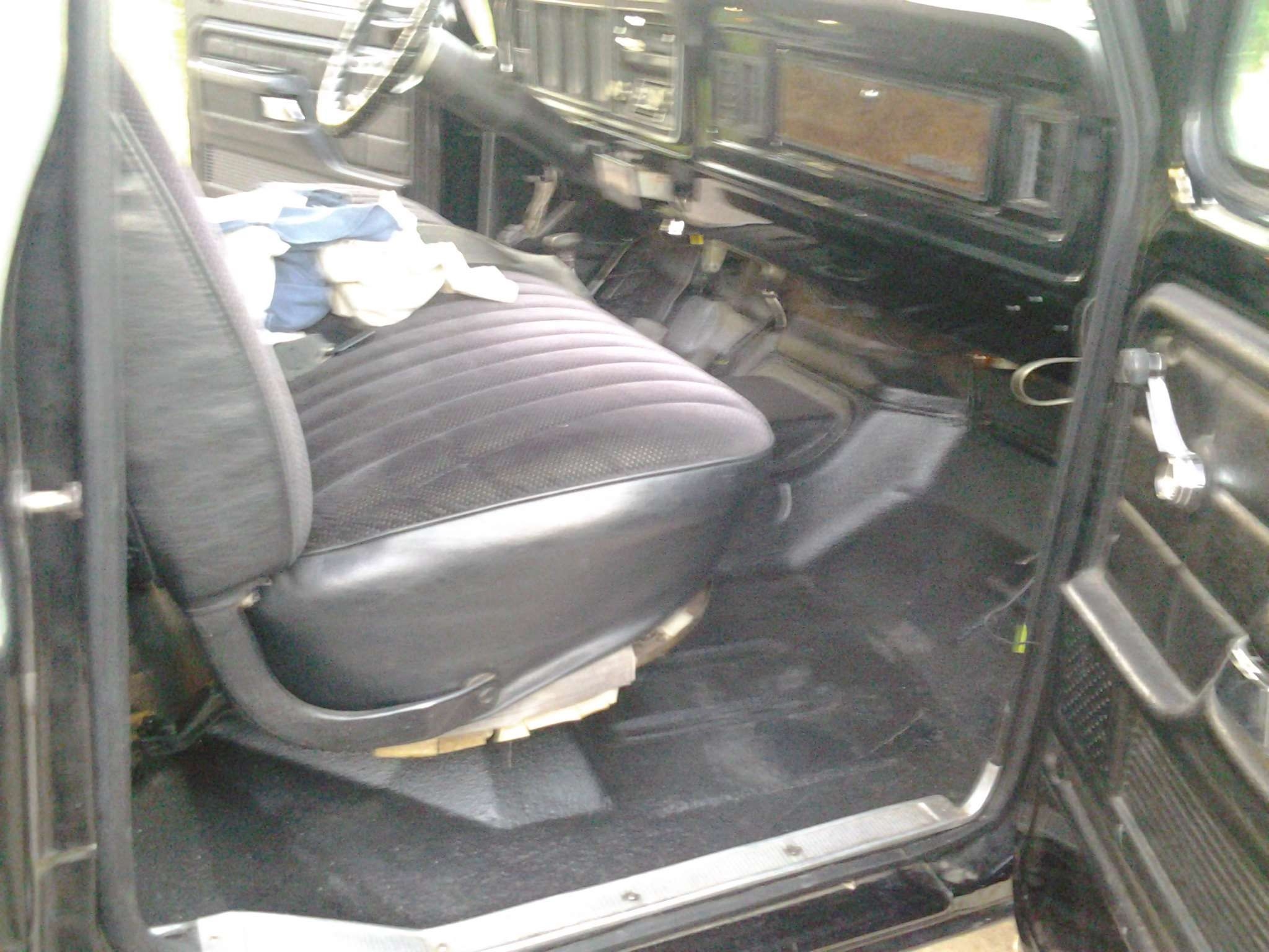 Make: Ford Model: Bronco Year: 1979 Body Style: 4WD/SUVs Exterior ...