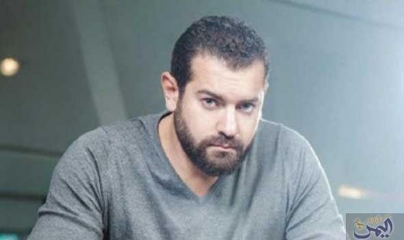 عمرو يوسف يستأنف تصوير مسلسله الجديد في مدينة الإنتاج الإعلامي Long Sleeve Tshirt Men Mens Tops Mens Tshirts